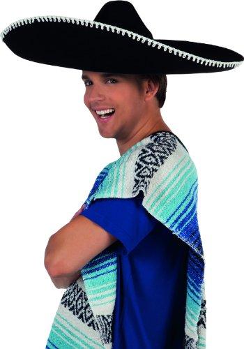 Boland 95470 - Sombrero (Die Wiggles Halloween Kostüme)