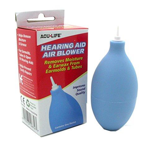 ACULIFE 400674 Hörgerӓt Luftpuster