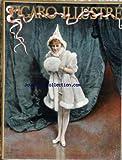 Telecharger Livres FIGARO ILLUSTRE No 57 du 01 12 1894 INDELICATESSE PAR JOB NOEL PROVENCAL PAR EUGENE GIGOUT (PDF,EPUB,MOBI) gratuits en Francaise