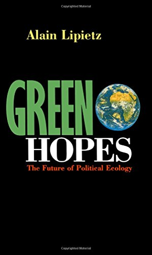 Green Hopes: The Future of Political Ecology (Mario Party Thema)