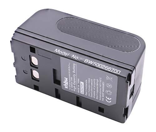 Batterie Compatible pour Samsung BT70 / NBE60 / NBE60A etc. remplace BN-V11U / BN-V22U / P-V213A / P-V611A / NP-33 / NP-55 / NP-66