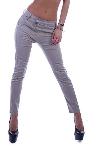 Style-Station -  Jeans  - Chino - Donna Talpa