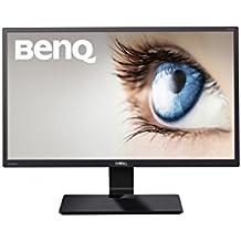 "BenQ GW2470H - Monitor LED  Eye-Care 24"" (1920 x 1080, FHD, 4 ms, Panel AMVA+, 2X HDMI, Flicker-free, Low Blue Light), color negro"