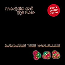Arrange the Molecule (Limited)