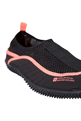 Mountain Warehouse Bermuda Aquaschuh für Damen Leuchtendes Pink