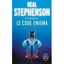 Le Code Enigma (Cryptonomicon, Tome 1) (Ldp Science Fic)
