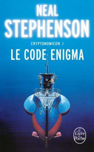 le-code-enigma-cryptonomicon-tome-1
