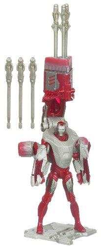 Figurine Iron Man 2 - Juggernaut upgrade