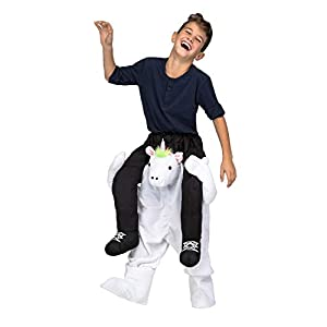 My Other Me Me Me- Ride-On DISFRAZ Color blanco 205325