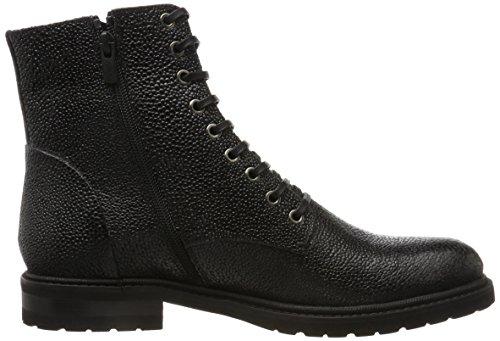 Karl Lagerfeld Boot, Bottes Classiques homme Schwarz (Schwarz)