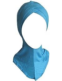 Livecity - Pañuelo para la cabeza - para mujer