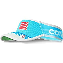 Compressport Cintas Ultra Light Visor