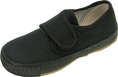 Unisexe enfants MIRAK CSG / 99248 simple fermeture tennis chaussures TEXTILE CHAUSSURES