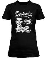 FAHRENHEIT 451 INSPIRED T-shirt, Womens