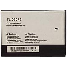 Bateria Alcatel One Touch POP C7 2000mAh Alcatel One Touch Pop 2, 5042X