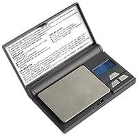 BALANZA BOSILLO JADEVER FS-100 Capcidad 100g Precision 0,01g