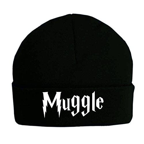 Muggle Baby berretto nero