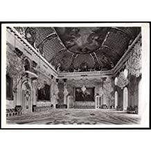 Marmorsaal und blaues Zimmer: So wohnten Fursten (German Edition)