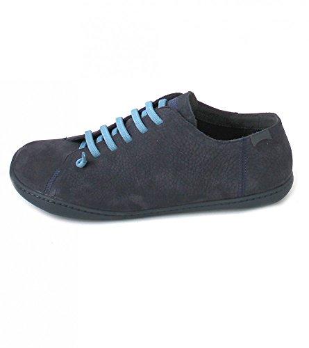 CamperPeu Cami - Scarpe da Ginnastica Basse uomo Blau