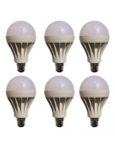 Reli Power 9 Watt LED Bulb(Cool Day Light)