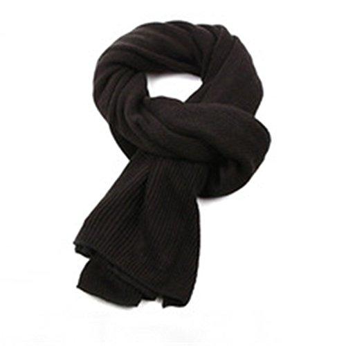 männer - winter schal british fine wolle einfach alles passen, so schal stricken.