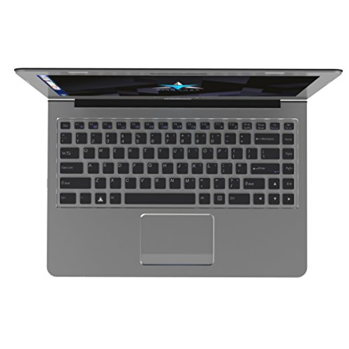 Star LabTop Linux Ultrabook Ubuntu 17.10 (500GB, 8GB) Discount