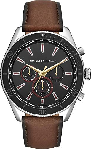 Armani Exchange Montre Homme AX1822