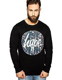 Hypes Sweat-shirt - Logo Imprimé - Homme - Plusieurs Modèles