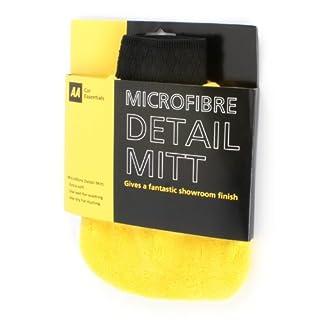 AA Car Essentials Mikrofaser-Poliertuch