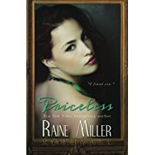 Priceless: Volume 1 (Rothvale Legacy) by Raine Miller (2014-09-11)