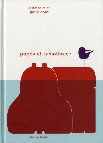 Popov et Samothrace