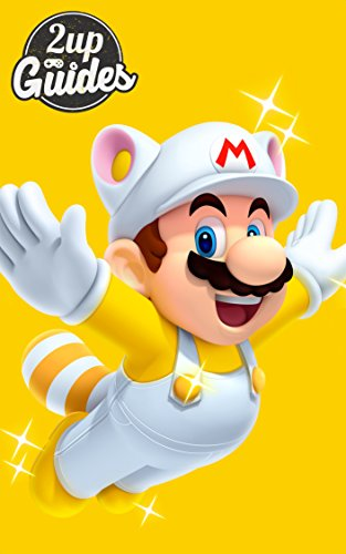 Super Mario 3D Land Strategy Guide & Game Walkthrough – Cheats, Tips, Tricks, AND MORE! (English Edition)
