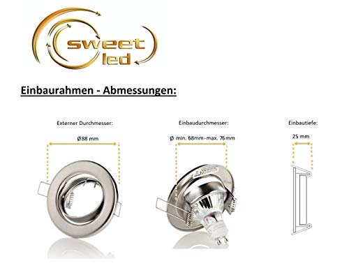 sweet led – Der Top Tipp - 6
