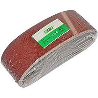 PSM 200 AES 60 hojas de lija para papel abrasivo de 40 a 240 granos 20 x 40//60//80//120//180//240 para lijadora multifunci/ón compatible con Bosch Multi-Sander PSM 100A PSM 18