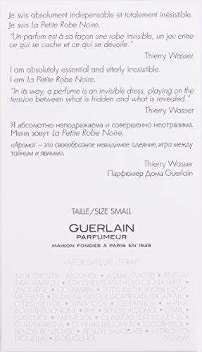 Guerlain La Petite Robe Noir Cout V Eau De Parfum 30ml