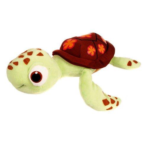Squirt 12 weiches Plüsch-Spielzeug. Findet Nemo Disney (Findet Nemo Aus Squirt)