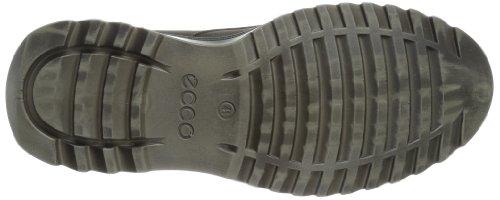 ECCO Darren Warm Grey/Licorice Faggio/Oil Sue, Stivali senza Chiusura Uomo grigio (Gray - Grau (WARM GREY/LICORICE))