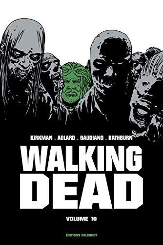Walking Dead Prestige volume 10 par Robert Kirkman