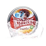 Intelligente Knete - Liquid Glass- durchsichtige Knete- Thinking Putty