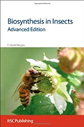 Biosynthesis in Insects: Advanced Edition