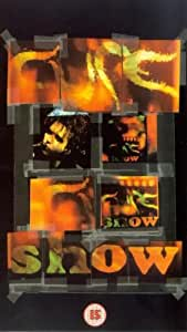 The Cure - Show [VHS] [1993]