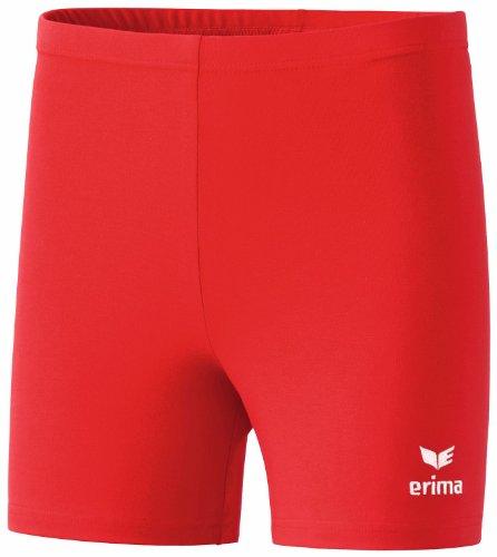 ERIMA Damen Tight Verona Rot