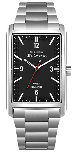 Ben Sherman Mens Watch BS013BSM