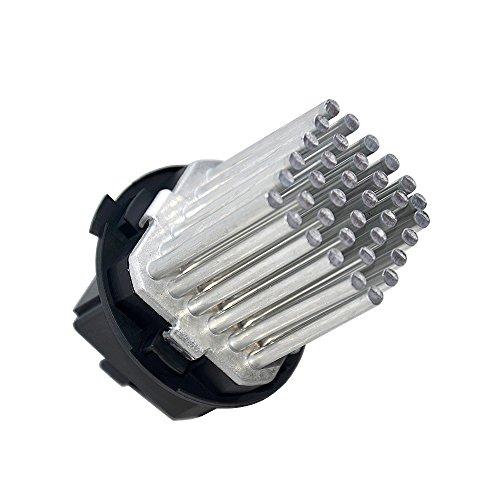 Heizung Gebläse Widerstand/Control Modul für Citroen C3, C4, C5, C6, DS36441.s7 (Gebläsemotor Modul)
