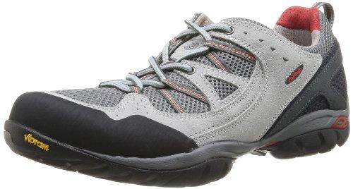 Asolo Quadrant, Chaussures de randonnée basses homme Gris (Argent Gris)
