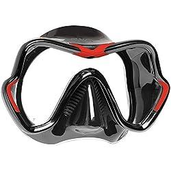 Mares Masques de plongée One Vision Uni