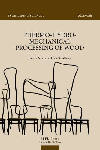 Thermo-Hydro-Mechanical Wood Processing (Engineering Sciences)