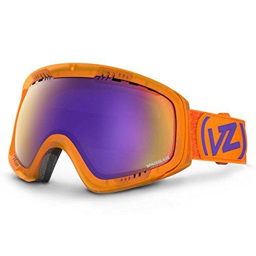 Feenom Goggle spaceglace orange Größe: One Size
