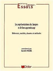 Les représentations des langues et de leur apprentissage : itinéraires théoriques et trajets méthodologiques