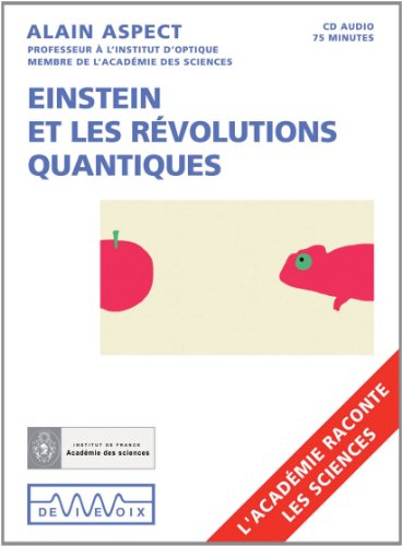 Einstein et les rvolutions quantiques